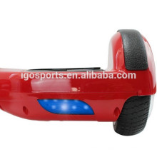 2016 HOTTEST two wheels self balancing scooter smart hoverboard with Colorful LED light