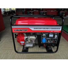 5kw 200A gerador de solda de gasolina