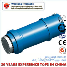 High Pressure Hydraulic Cylinder for Bridge Construction