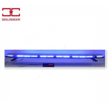 Emergency Vehicles Led Light Bar led barlight