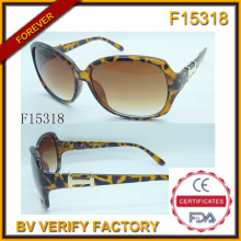 Sexo leopardo imprimir las gafas de sol con muestra gratis (F15318)