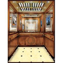 Гидравлический пассажирский лифт Aote с элегантной формой (JQ-MZ05)