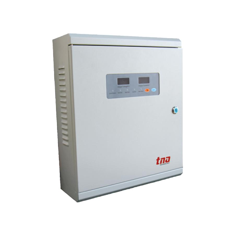 Intelligent Power Supply Unit