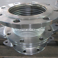 Flanged Stainless Steel Expansion Joints