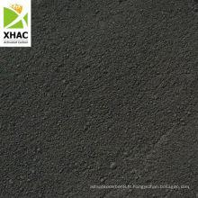 Charbon actif à vendre 200 mesh (0.074 mm) poudre de charbon actif à base de charbon pour la purification de l'eau FJ074