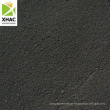 Carbono ativado para venda de carvão ativado a base de carvão em pó com 200 mesh (0,074 mm) para purificação de água FJ074