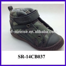 2014 latest nice fashion action shoes for kids