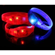 Fashion rubber leather cute rubber bracelet