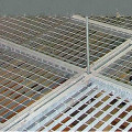 Siling Grid Bar Steel