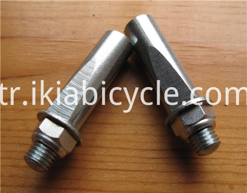 Steel Crank Cotter Pin for Bike