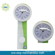Plastic Kitchen Wall Clock Factory