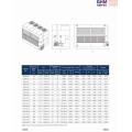 GHM-35 / circuit fermé industriel de circuit fermé de superdyma de circuit de refroidissement Prix