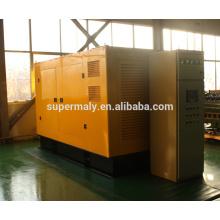 Низкошумный генератор биогаза 10KVA -1000KVA с двигателем cummins / Deutz / jichai / zichai / yuchai