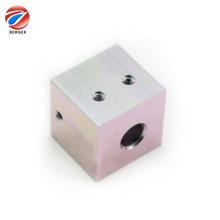 OEM Прецизионные металлические детали из нержавеющей стали для фрезерования с ЧПУ