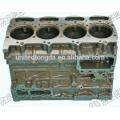 Original yuchai YC4110ZQ bloque de cilindro E0400-1002015B *