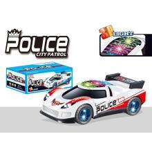 Juguete de los niños juguete eléctrico de la batería del coche eléctrico con la luz (h6614046)