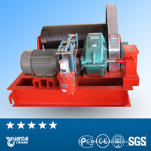electric winch drum 50T