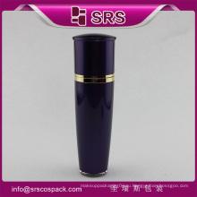 SRS оптовая акриловая пустая бутылка, 15 мл 30мл 50мл 80мл 120мл парикмахерская спрей бутылка