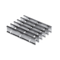 Aluminium Swage Locked Bar Grating