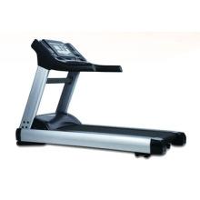 Máquina de esteira de fitness comercial para corredor