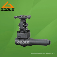 Compact Extended Body Gate Valve (GAZ61H)