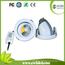 COB LED Downlight 26W mit CE / RoHS / GS / ERP genehmigt