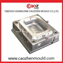 Plastic Injection Rectangular Basin Mould in Huangyan
