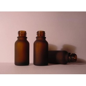1ml Glass Vials oil