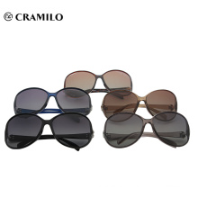 China Manufacture Custom Color Women Sunglasses