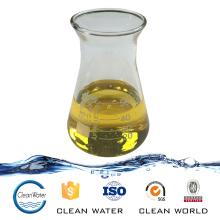 Agente de fijación de color QTF-06 Completamente libre de formaldehído, respetuoso con el medio ambiente