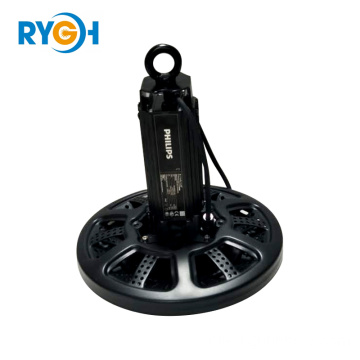 NOUVEAU High Lumen UFO LED High Bay Light