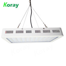 630nm, 460nm, 610nm,730nm,410nm CE RoHS certification LED grow light panel 300W