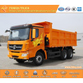 North-Benz 40tons Sand Transport Dump Truck
