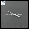 Sonda de acupuntura con carga de resorte con punta cilíndrica D-2A