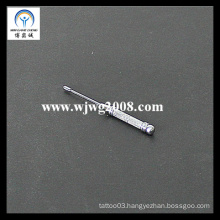 Acupuncture Spring Loaded Probe with Cylindrical Tip D-2A