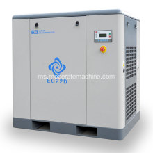 Heavy Duty Diesel Portable Screw Compressor Air