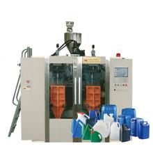 mourth ancho plástico que hace la máquina
