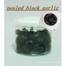 Предварительно очищенный черный чеснок