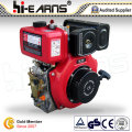 Diesel Engine with Camshaft and Normal Air Filter (HR178FS)