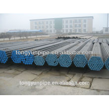 astm/api big or small size seamless steel pipe st52