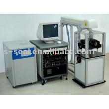 Bomba lateral de díodo de marcador a laser de alta precisão WH-M200
