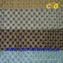100% Polytster Chenille Sofa Fabric (SHSF04472)