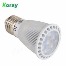 direto conduziu a lâmpada conduzida livre do crescimento de planta da casa da iluminação do diodo emissor de luz do bulbo 5W