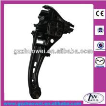 Pièces détachées à haute suspension Kit de bras de commande automatique (arrière, gauche) pour Mazda 3 FKS 3M51-5A-969FG / 3M515A969FG