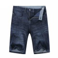 2017 Men Jeans Shorts Fashion Shorts Jeans Cotton Denim Shorts