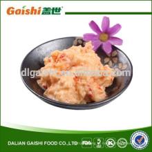 вкусные блюда китайской здорового питания замороженные опытных раков салат