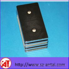 Blatt NdFeB Blockmagneten zum Verkauf