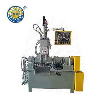 Dispersion Mixer for Medical Rubber