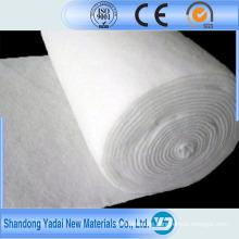 Langes Faser Spunbond-Nadel-gelochtes nichtgewebtes Geotextil
