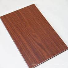 Heißer Verkauf Holz PE Marmor ACP ACM Aluminium Verbundplatte
